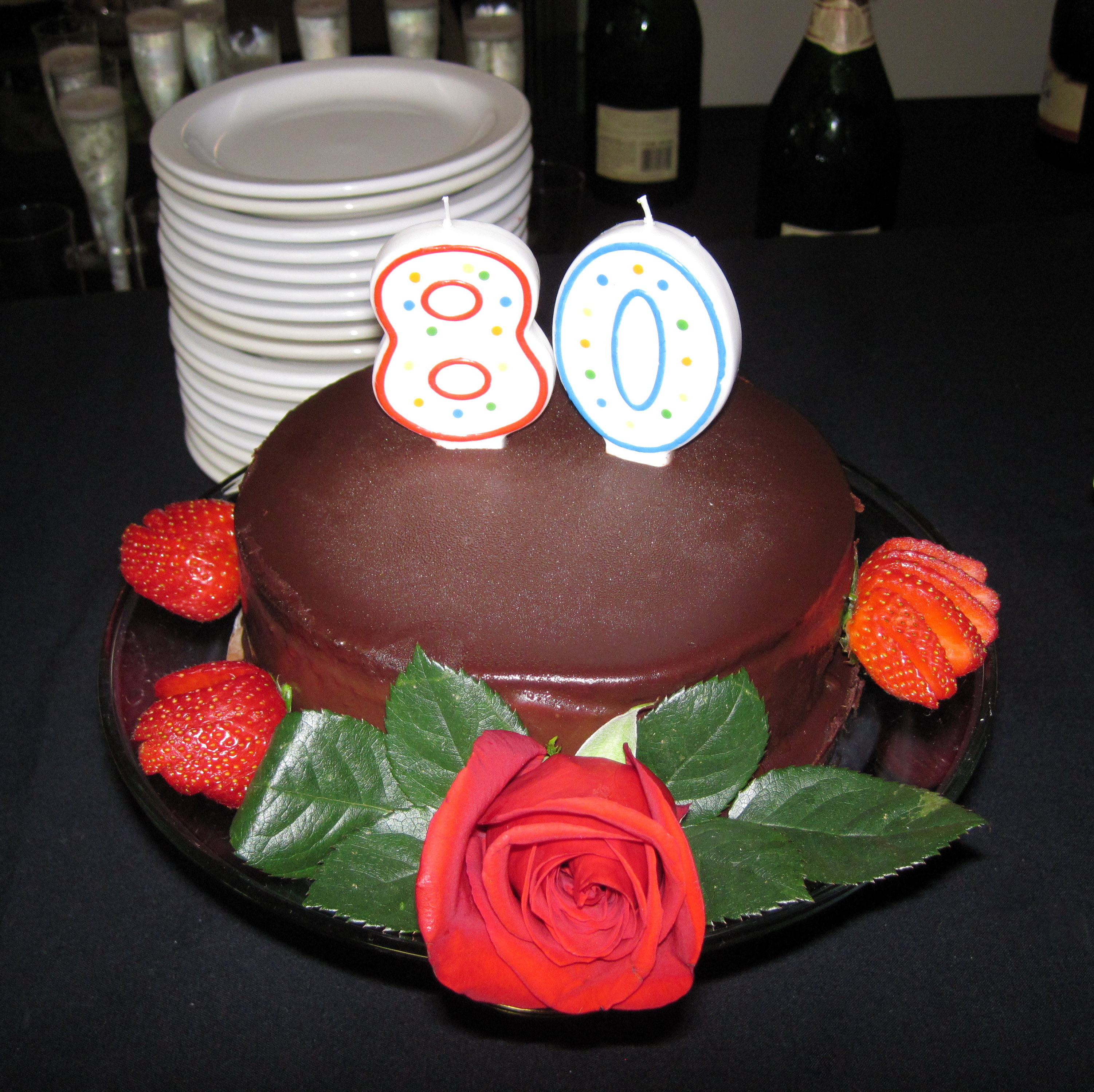 Birthday Girl Eating Cake Birthday Cake and Birthday Decoration
