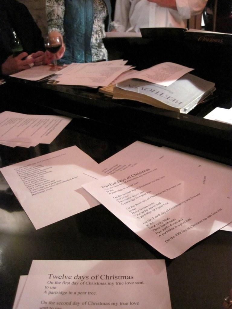 The script.